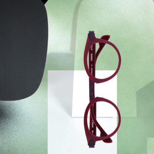 Concept GRAPHIK Modèle ERWIN A192, ANNE&VALENTIN