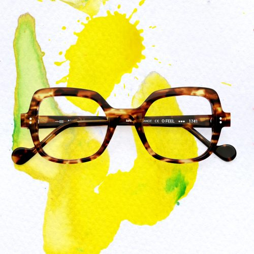 OPTIQUE ON THE DOT OFEEL 1741