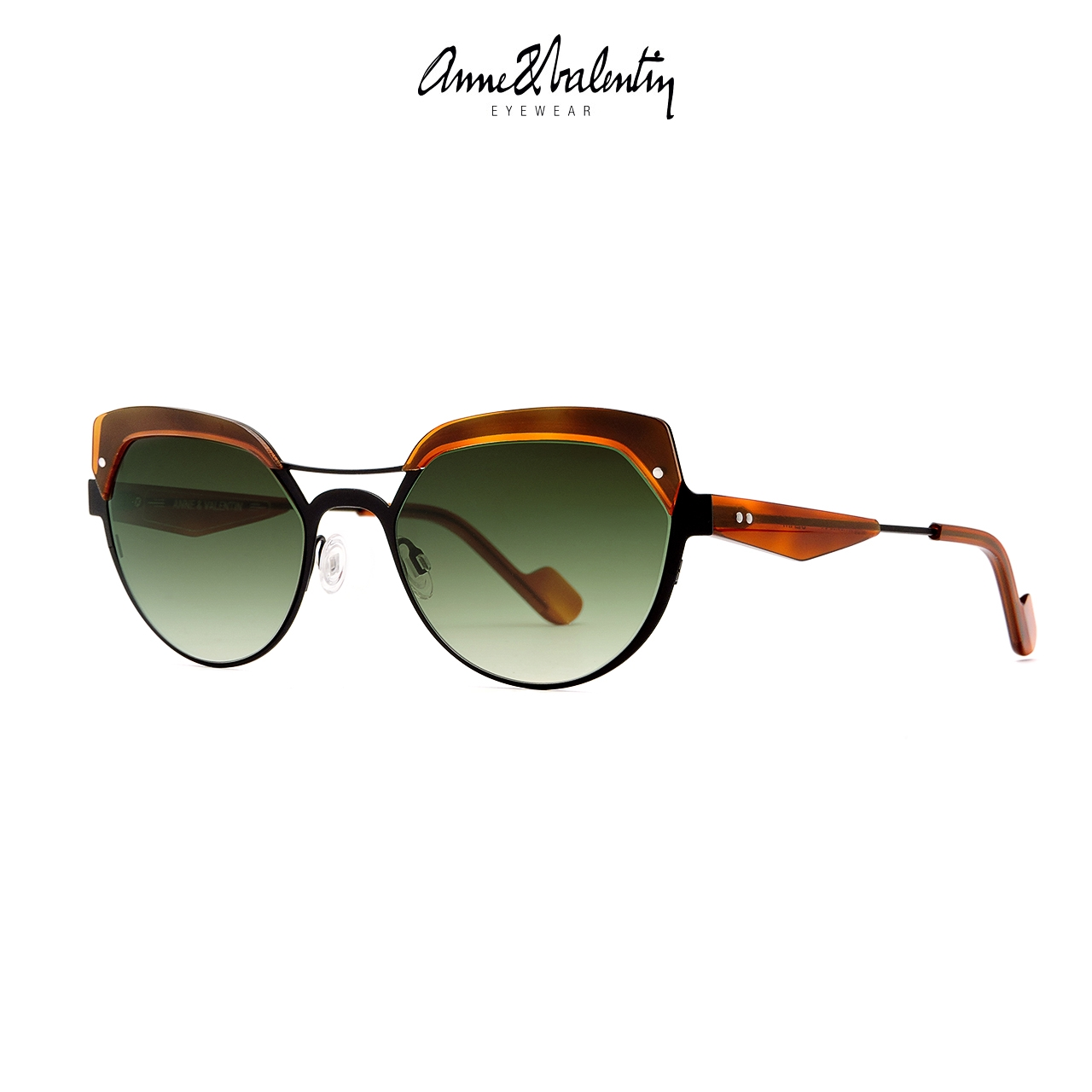 Best Place Sale Online Wholesale Price Sale Online Anne & Valentin Slam sunglasses Looking For Discount Wiki Clearance Low Price Fee Shipping 3kleKE