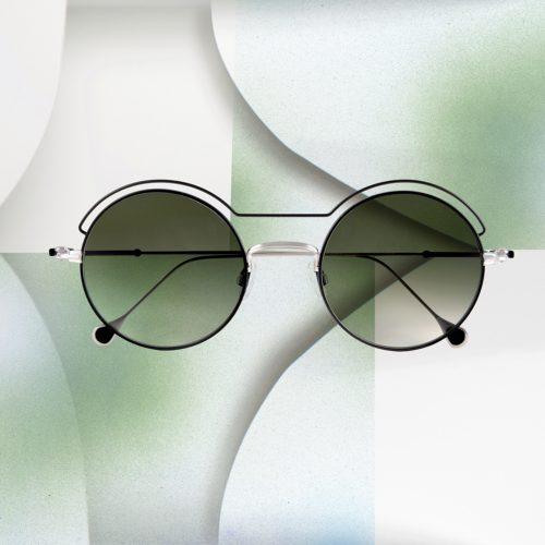 Concept NOMADES Modèle SHIBUYA A860, ANNE&VALENTIN